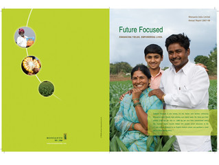 Why hire Professional photographer for Annual Report