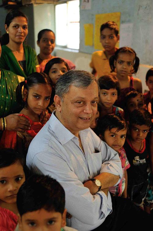 Madhav Chavan - Pratham
