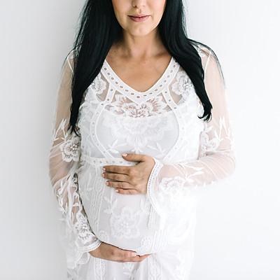 Maternity Session - Andrea...