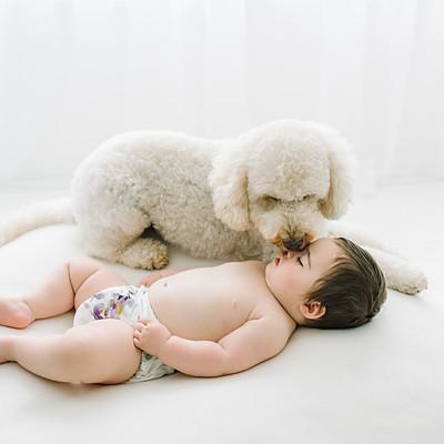 Baby Session - Jeneen...