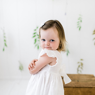 Baby Session - Kate...