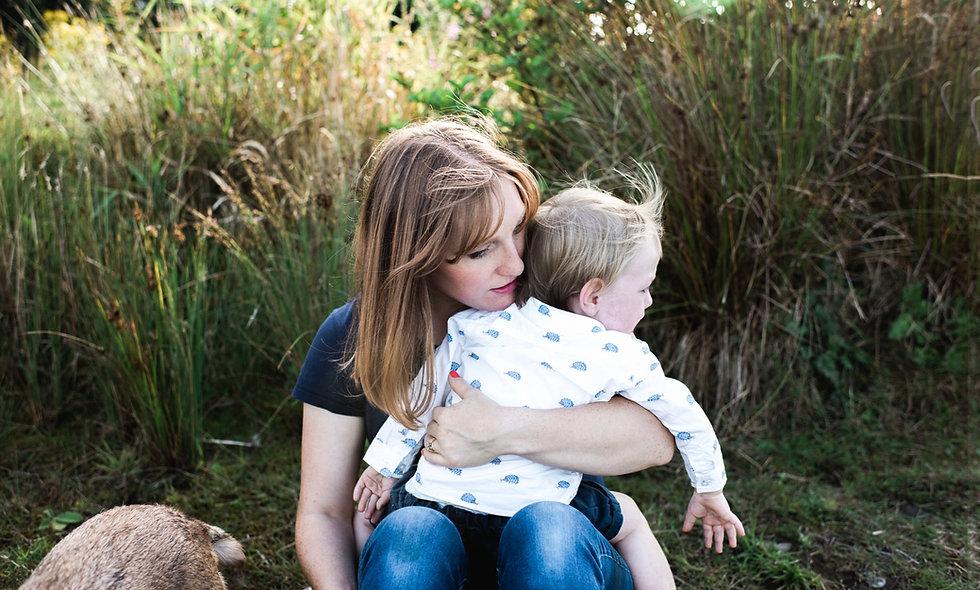 Motherhood Session Fee
