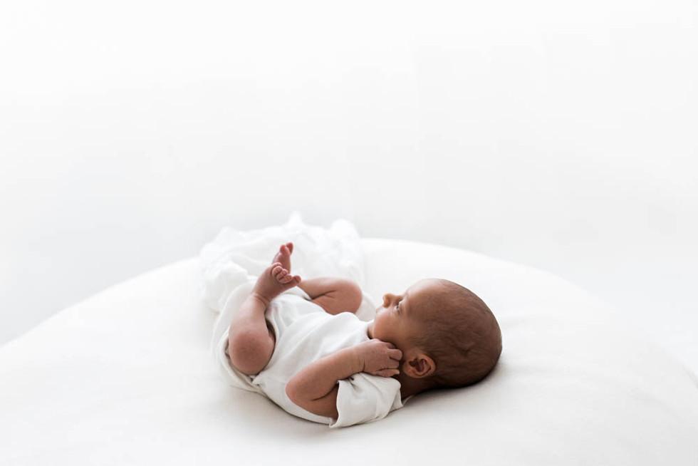 My little model... | Warrington newborn baby photographer.