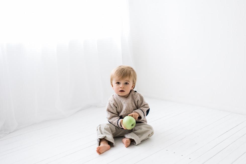 This little light... | Warrington baby photographer.