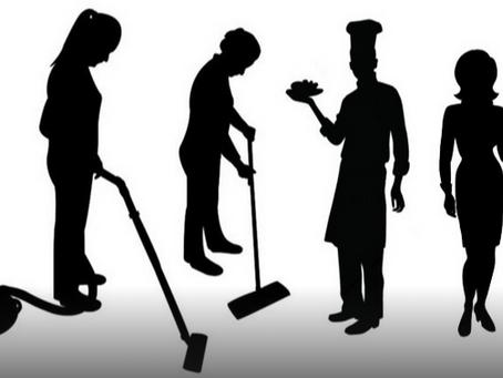 Schwarzarbeit: Es gibt nur Verlierer