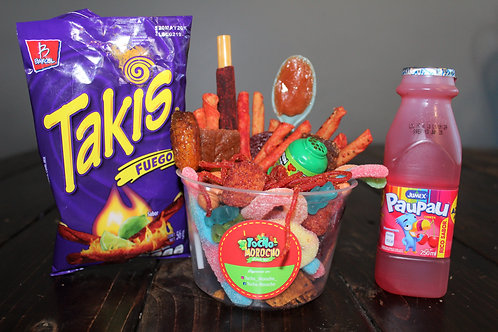 Takis Cup