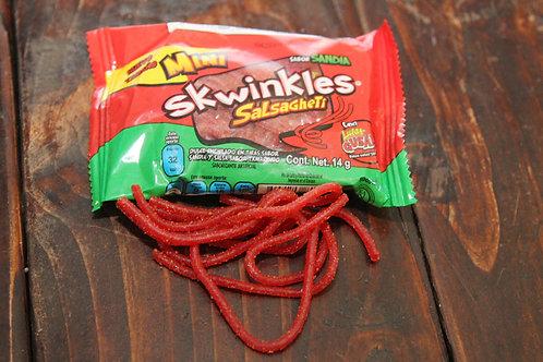 Skwinkles