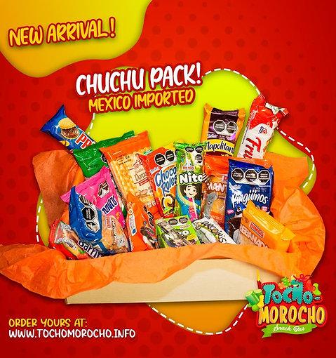 Chuchu Pack