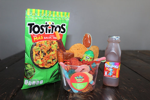 Tostitos Cup