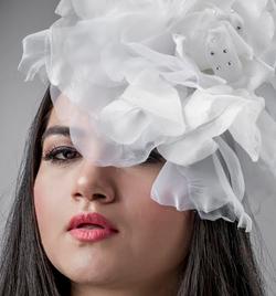 Bridal Bloom Close