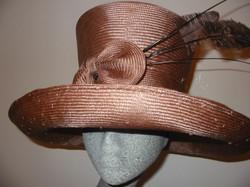 Copper Topper