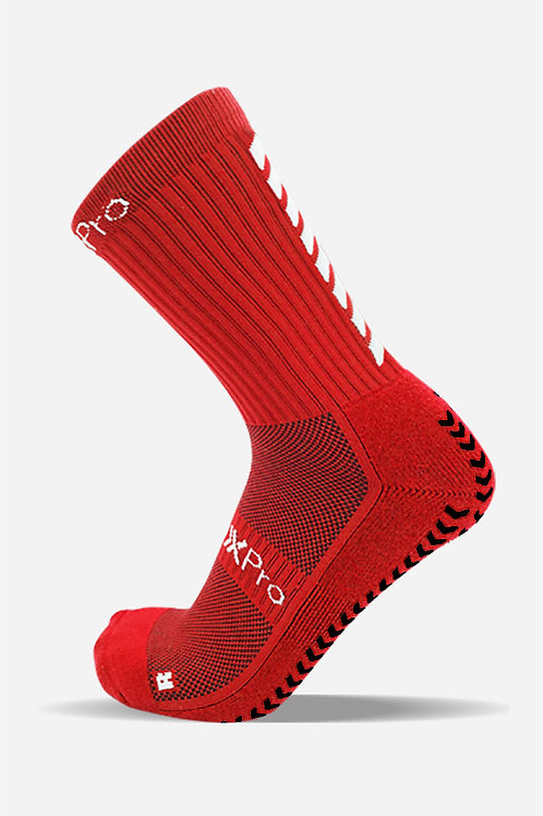 Grip & Anti slip SOXPro-Red