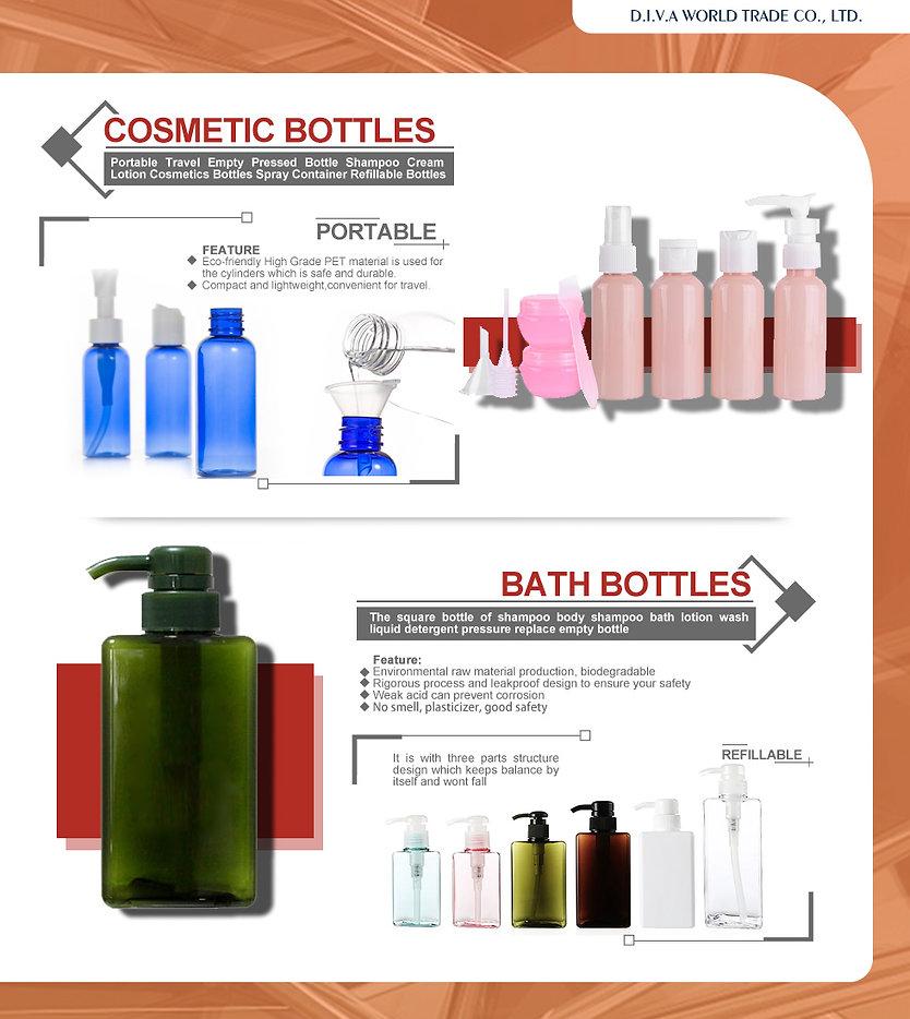 D.I.V.A WORLD TRADE-China-Vietnam-manufacturer-PACKAGING-GLASS BOTTLES,PLASTIC BOTTLES,BOTTLE ACCESSORIES,SHOPPING BAGS,BOXES