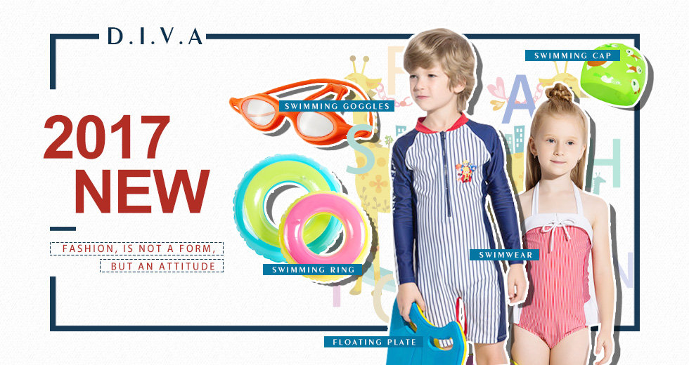 D.I.V.A world trade-China-Vietnam-manufacturer-fashion-KIDS CLOTHINGS-SWIMMING PRODUCTS-SWIMMING GOGGLES,SWIMMING CAP,SWIMMING RING,SWIMWEAR,FLOATING PLATE