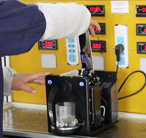 D.I.V.A WORLD TRADE_FACTORIES/AUDITS_HOME APPLIANCES_COFFEE MACHINE_AIR FRYER