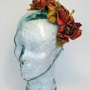 Flower Headband $40