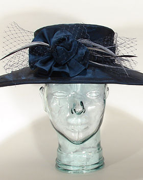 1920s Garden Hat $300
