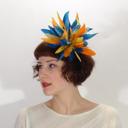 Feather Explosion $68