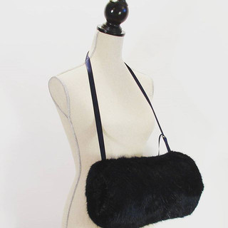 Victorian Reproduction Muff $65