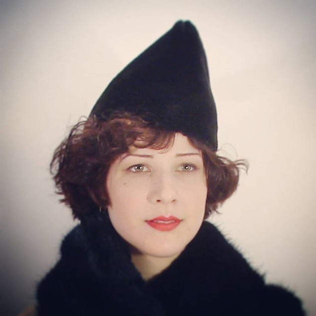 The Czarina Faux Fur Wedge $40