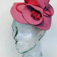 Wool 40s Style Tilt Hat $70