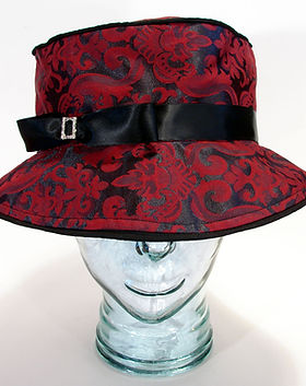 The Gatsby Hat $70