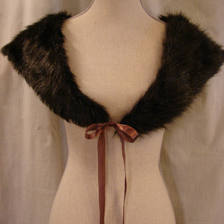 1950s Style Shawl $65