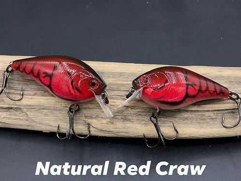 FC-1.5 Natural Series Craw Colors