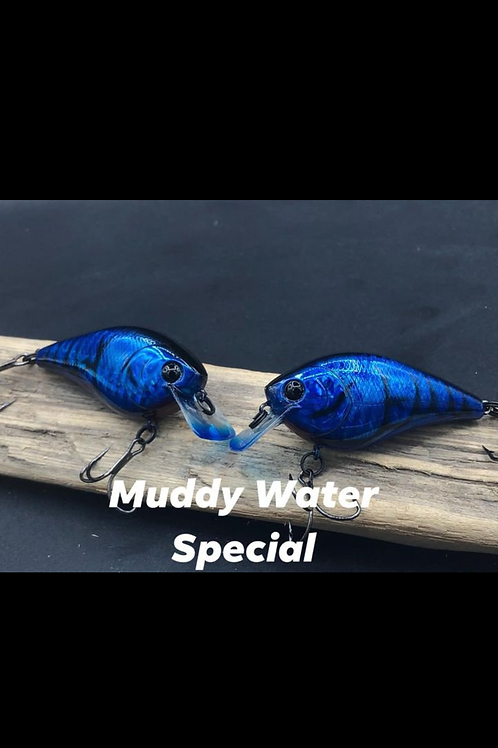 FC-1.5K- Muddy Water Special
