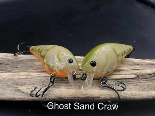 FC-1.5S Ghost Sand Craw