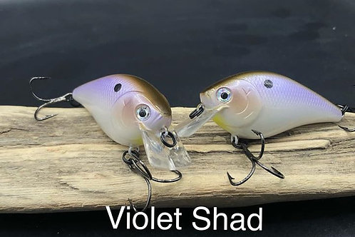 FC-1.5S Violet Shad