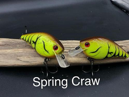 FC-1.5K Spring Craw