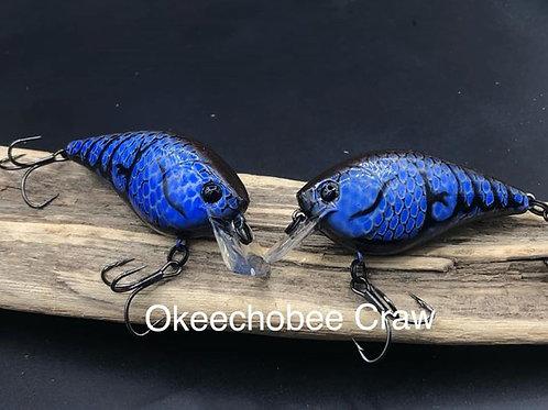 FC-1.5K Okeechobee Craw