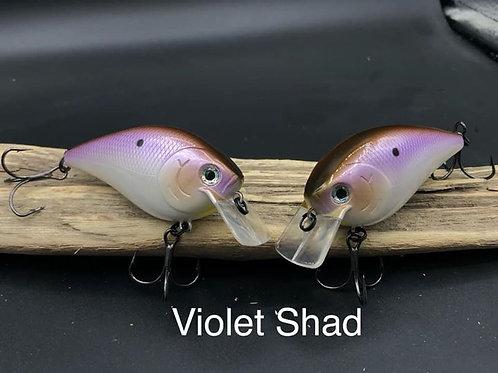 FC-2.5K Violet Shad