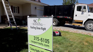 Roofing done right means right