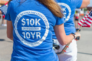 Coldwell Banker $10K Giveaway 2019
