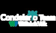 Julie Condelario Logo White.png