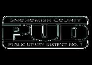 Snohomish PUD Black Logo.png