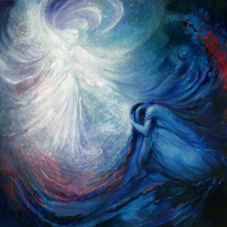 If you seek encouragement on your spiritual path, feel free to reach out to Angel Xyra!  Xyra counsels seekers of all lifestyles, and helps each person realize their Dharma (life purpose) and Karma (spiritual status and life lessons),  by  channeling infor