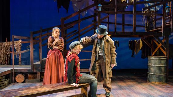 Oliver Twist (Nancy)