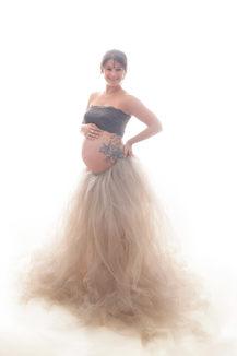 Western Ma Maternity Photographer