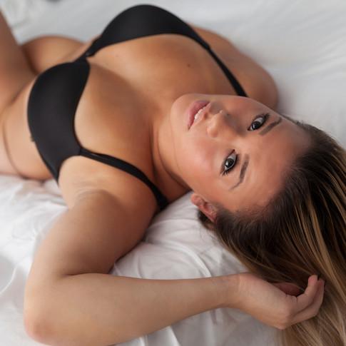 boston boudoir photographer