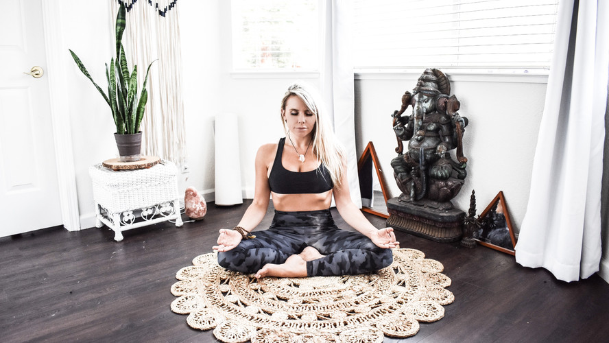 My Favorite Online Guided Meditations