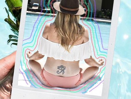 Yoga Breathing (Pranayama) 101