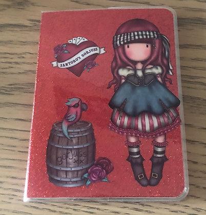 Mary Rose Notepad