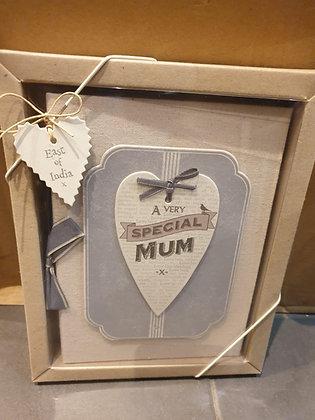 Mum Photo Album