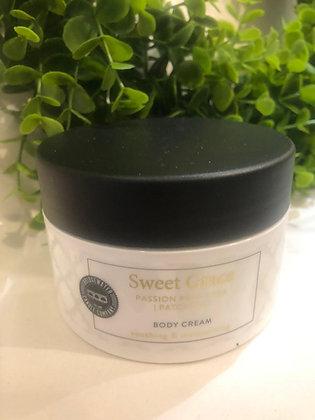 Sweet Grace Body Cream