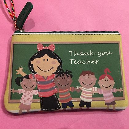 Teacher Purse