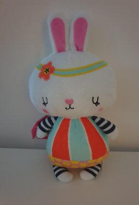 Butternut Bunny