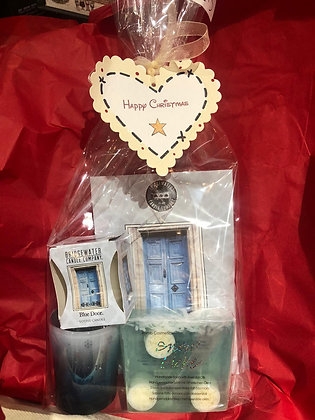 Blue Door Gift Set